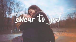 Blackbear   Swear To God (Lyric Video)