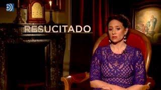 Entrevista a María Botto por la película 'Resucitado'