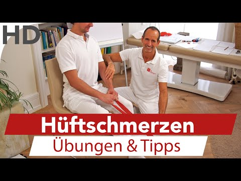 Rehabilitationsphase nach der Operation bei Knie-TEP