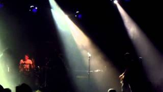 Joyce Manor- 21st Dead Rats & In the Army Now live at the El Rey Theatre 7-25-2014