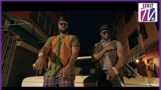 Bebe Cool   RNB Ft Harrysong Song Fact File  !!!