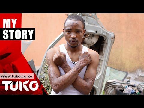 The man who was called Nyama Choma | Tuko TV