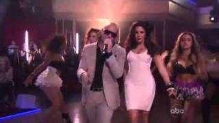 Pitbull Feat. Ne Yo & Nayer   Give Me Everything (Billboard Live)
