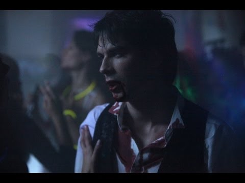 Damon & Elena - 4x04 Sexy Dance + She Already Is Like Me