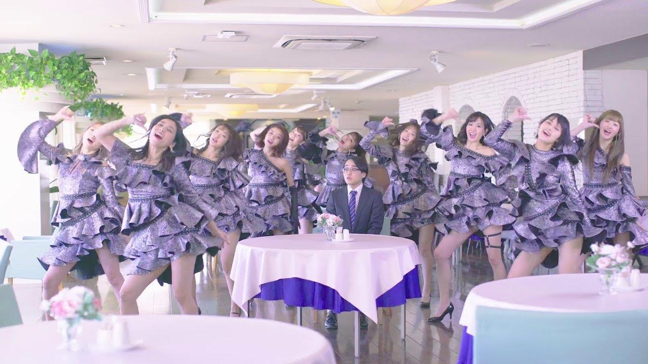 [Japan] MV : predia - Hotel Sunset