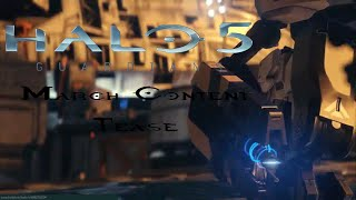 Halo 5 March content update teaser