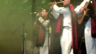 El Chaqueño Palavecino En Tigre Teatro Nini Marshall 2 - Jujeñita