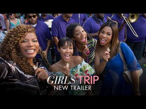Commercial for Girls Trip (2017) (Television Commercial)