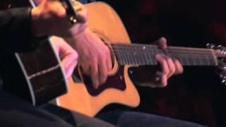 Change It - Doyle Bramhall II and John Mayer (Crossroads 2013)