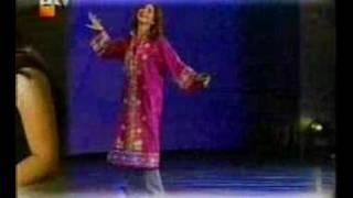 Telli Kilic - Ay Saci Burma Klibi (Azeri)