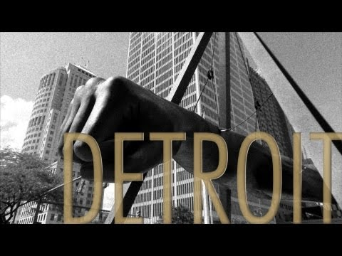 MCSWT: Detroit Dedication