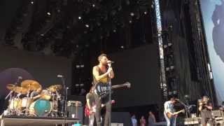 Snapback - Old Dominion [ LIVE @ MetLife ]