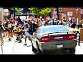 Download Youtube: Neo-Nazi Drives Through Crowd Of Protesters In Charlottesville (VIDEO)