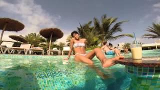preview picture of video 'GoPro Boa Vista!!! Capo Verde'