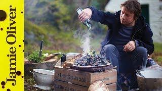 Highland Mussels | Jamie Oliver | Jamie's Great Britain