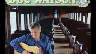 Doc Watson - Riding That Midnight Train
