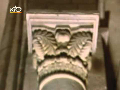 Église prieurale Saint-Pierre-et-Saint-Paul de Souvigny