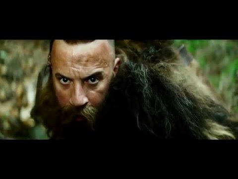The Last Witch Hunter - Now Available on Blu-Ray and Digital HD!