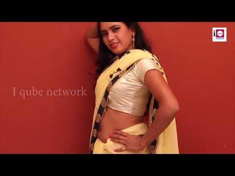 Saree draping ¦ How to simple saree wearing   super viral videos