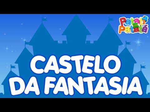 Castelo da Fantasia - Patati e Patata