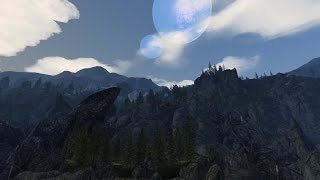 Morrowind Modding in 2014 - Year in Review Trailer