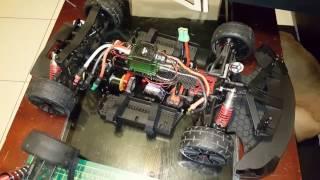 Kill Mode RC! World's Fastest Arrma Project! World's Fastest Zonda Project! Kill Mode Capacitor Pack