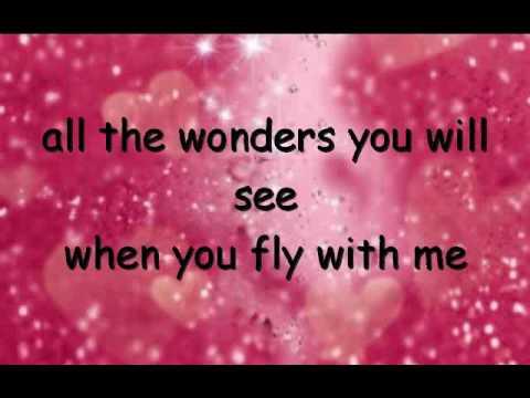 Música Fly with me
