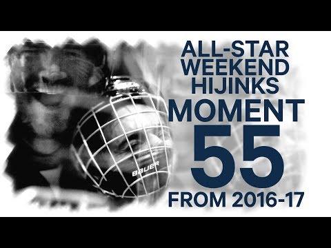 No. 55/100: All-Star Game magic