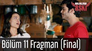 Meleklerin Aşkı 11. Bölüm Fragman (Final)