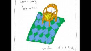Courtney Barnett - Depreston (Audio)
