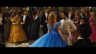 Cinderella 2015   The Ball Dance (Korean Dub)
