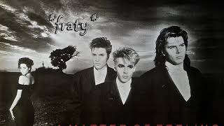 Duran Duran - A matter of feeling