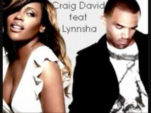 , title : 'Craig David feat  Lynnsha   Walking Away 2008 + lyrics'
