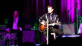 Chris Isaak 'Baby What You Want Me To Do' The Grove of Anaheim 7-12-2018 Anaheim, California
