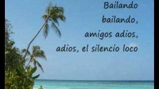 Loona - Bailando (lyrics)