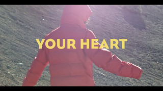 The brand new video for 'Your Heart' by Liima directed by Palmitas