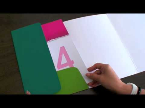 Cartellette Portadocumenti Creative Originali » My Brochure