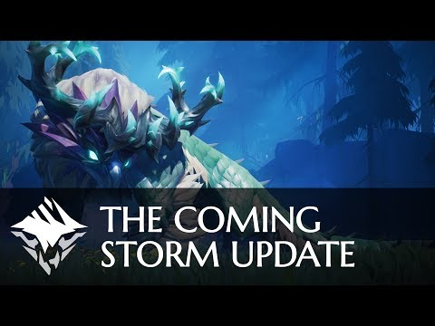 Dauntless - The Coming Storm thumbnail