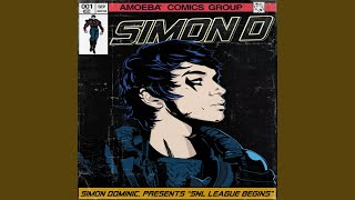 Simon Dominic - Complex 3 (feat. B-Free & Geegooin)