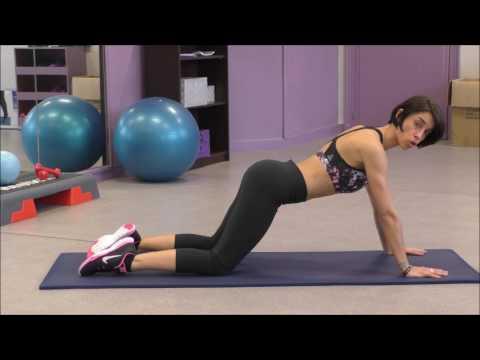 Les blessures sportives des muscles du dos