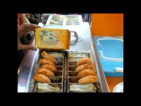 Video 0822.6088.9960, Usaha Franchise Kuliner Makanan Khas di Indonesia yang MENJANJIKAN