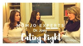 Eating Right with Dr. Joey Shulman