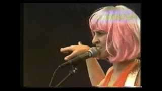 Tracy Bonham - Itch live at Pinkpop 1997