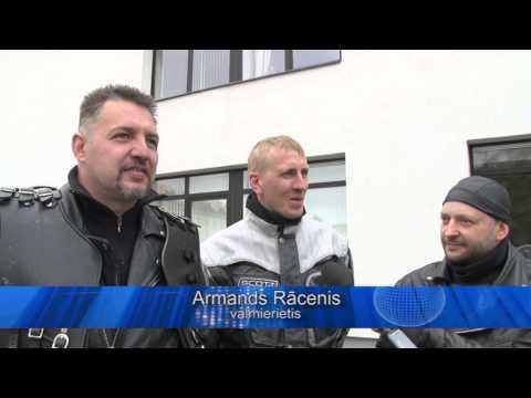 Video: 2014.gada motosezonas atklāšana Valmierā