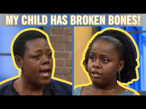 I'm Not A Monster... My Child Is Sick! | Steve Wilkos