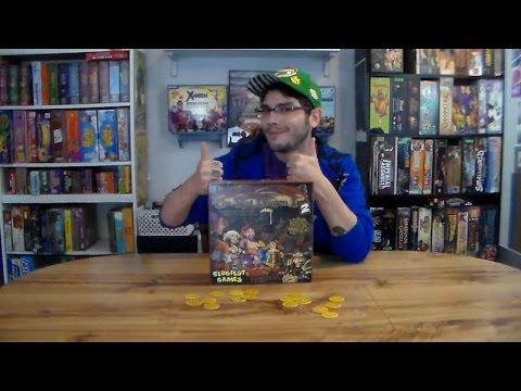 Red Dragon inn 2 review with Game Vine