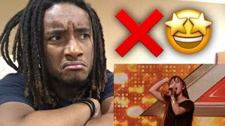 4th Power raise the roof with Jessie J hit | Auditions Week 1 | The X Factor UK 2015 REACTION VIDEO