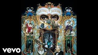 Gambar cover Michael Jackson - Dangerous (Audio)