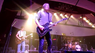 Jonny Lang singing Angel of Mercy -  September 12, 2017 - Tulsa, OK