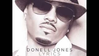 Donell Jones - Just A Little.wmv